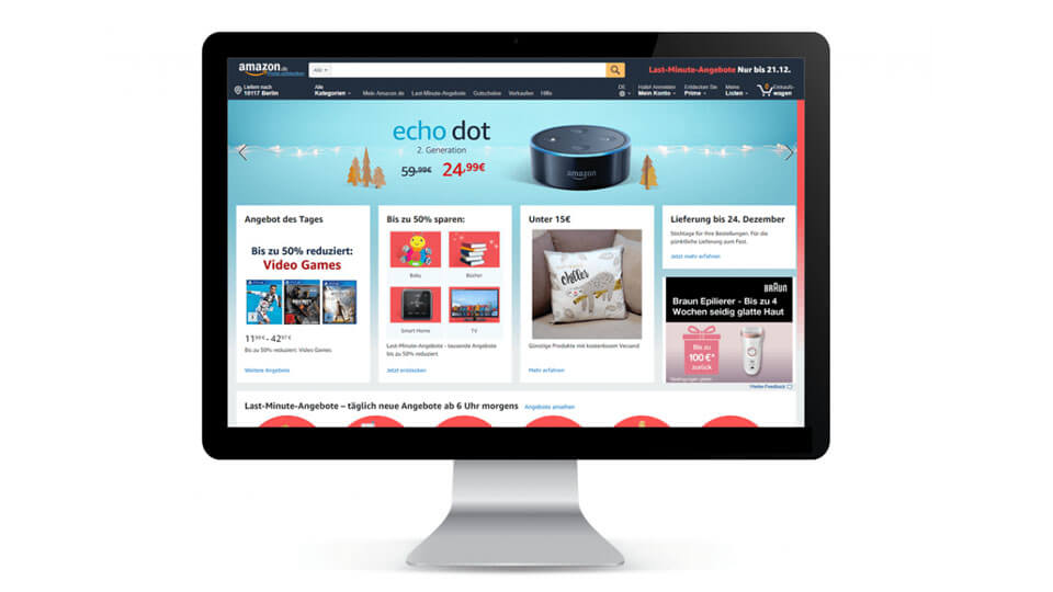 Amazon SEO mit Produktvideos